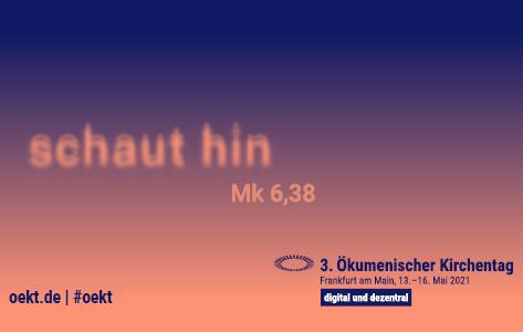3. ökumenischer Kirchentag
