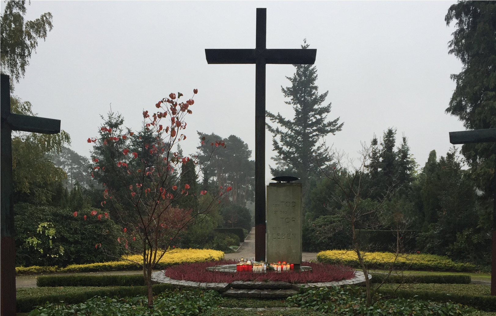 Neue Regelungen für Beerdigungen