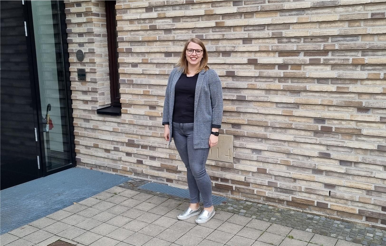 Maren Allendorf wechselt nach Havixbeck