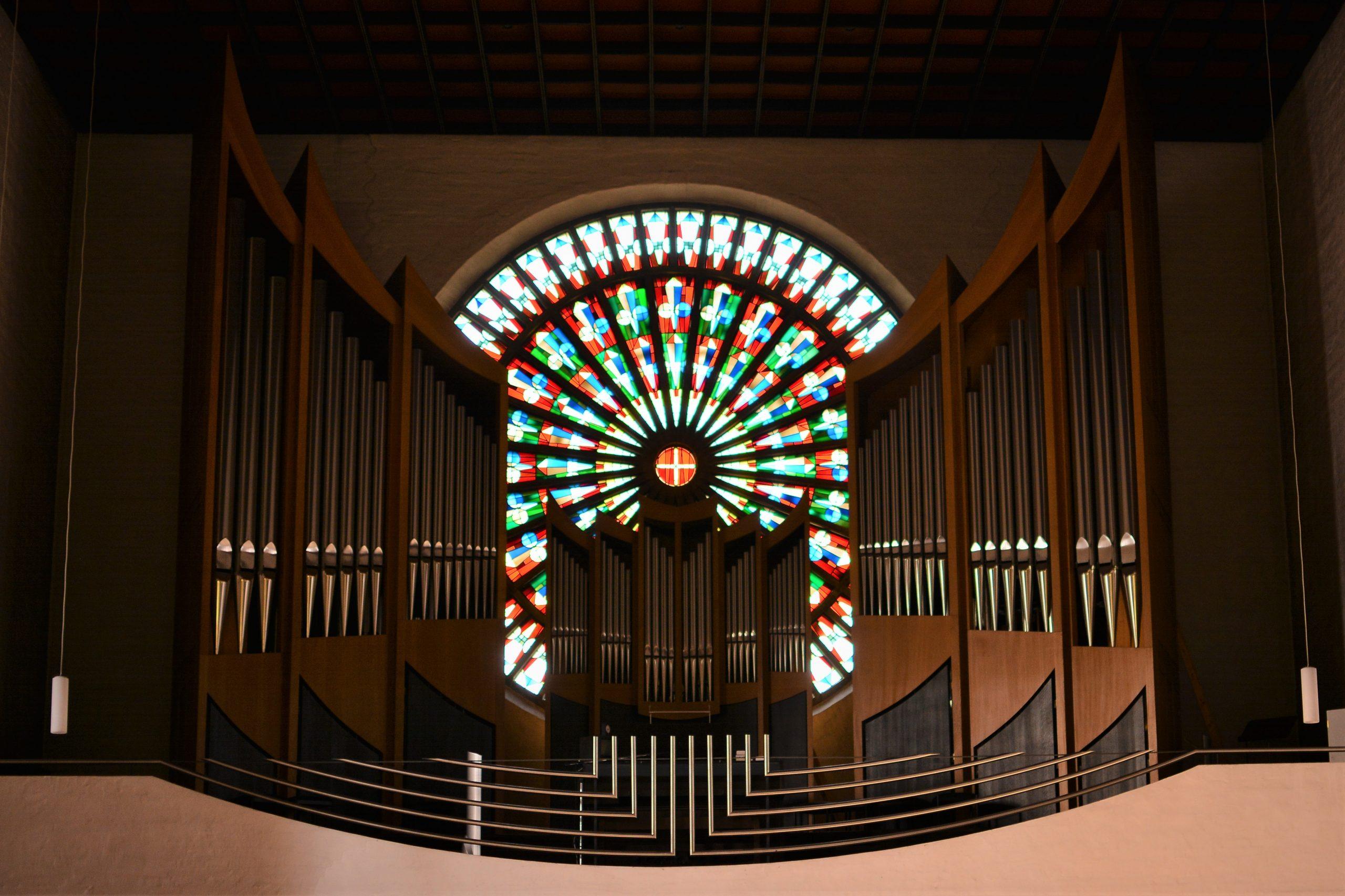 Absage der Aktion zum Orgeltag